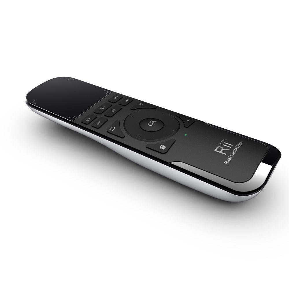 Rii Mini k07 Wireless Touchpad Remote <b>**Discontinued**</b>